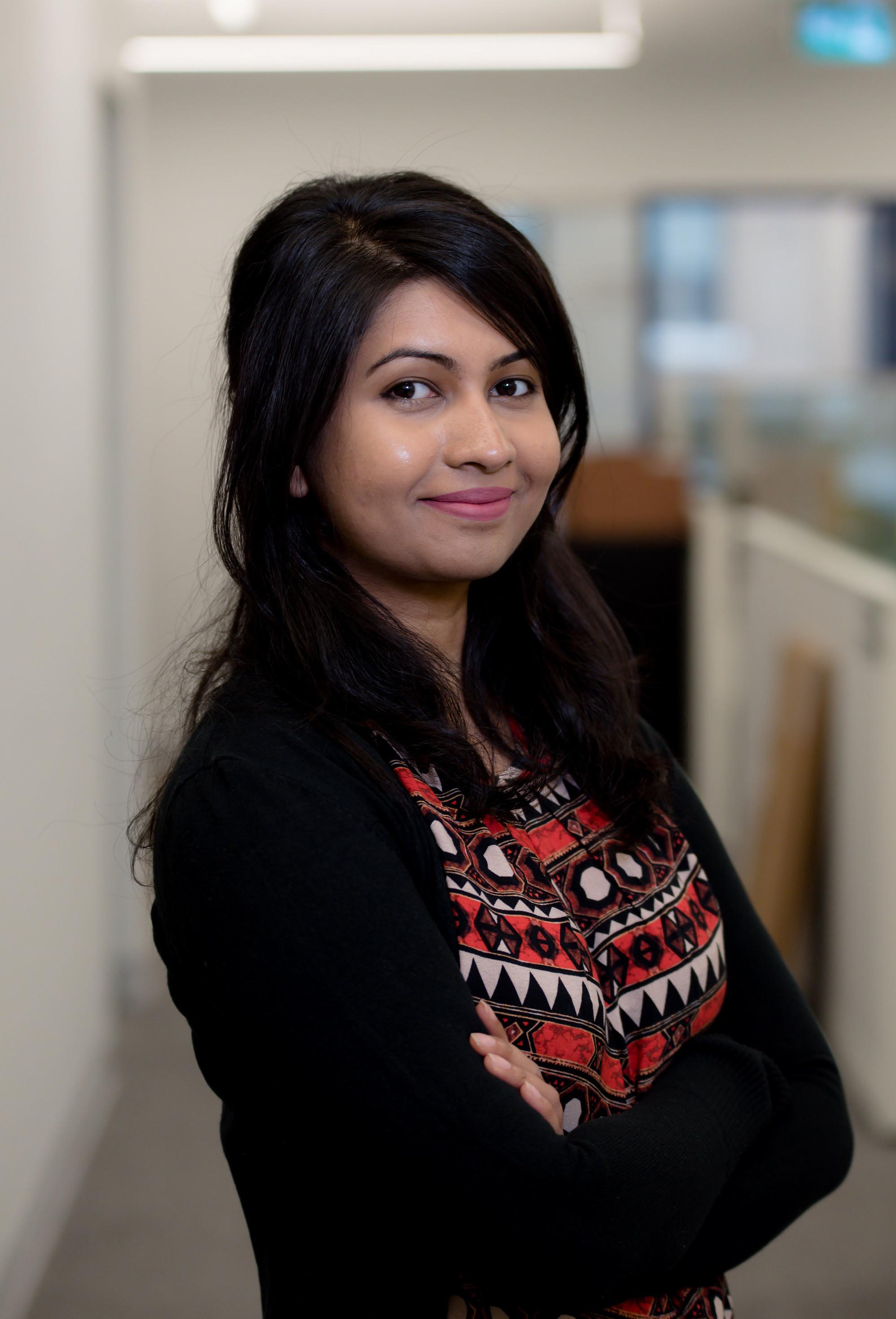 Radita Amreen
