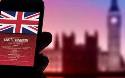 UK Fintechs: Funding Opportunities for a Leading Tech Sector